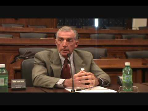 Congressional Progressive Caucus: Seeking Global Security - Part 3i