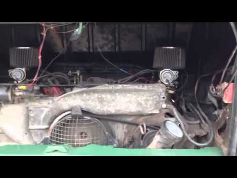 Vw type 4 engine for sale youtube for Type 4 motor for sale