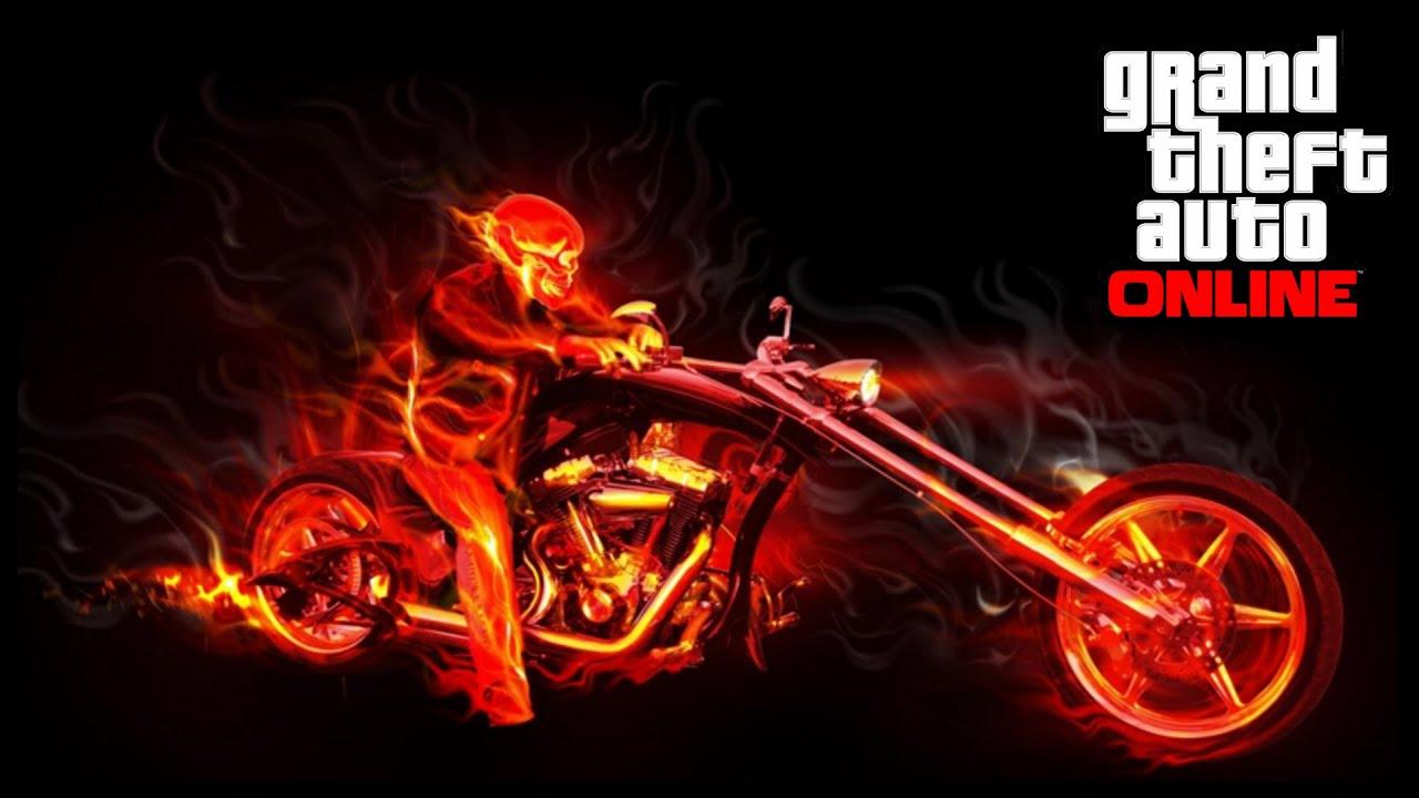 Future GTA V Online DLC Rumors - Biker & Halloween DLC (GTA News ...