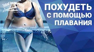 как и сколько нужно плавать, чтобы похудеть // Посоветуйка. Презентация  119