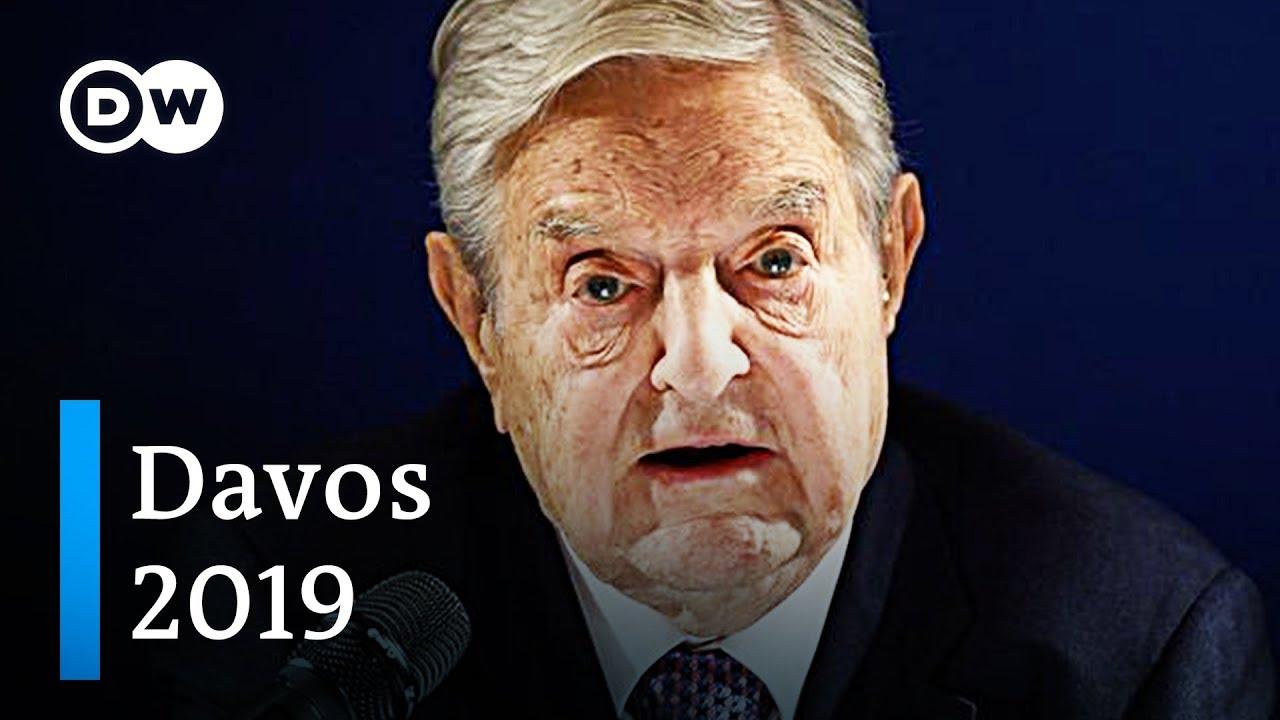 Why does George Soros hate China?