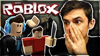 Roblox! - I HAVEN'T PLAYED THIS IN 7 YEARS (Roblox)