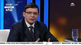 Мураев: Будет тяжелая работа, но она того стоит. На кону - наша Родина