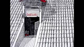 Franco Battiato - Café-table-musik