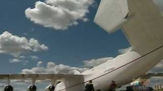 Antonov An-225 Mriya (Amazing facts)