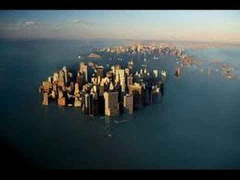 Earth Under Water - History Channel Documentary