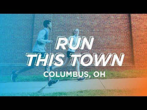 RUN THIS TOWN - COLUMBUS, OH