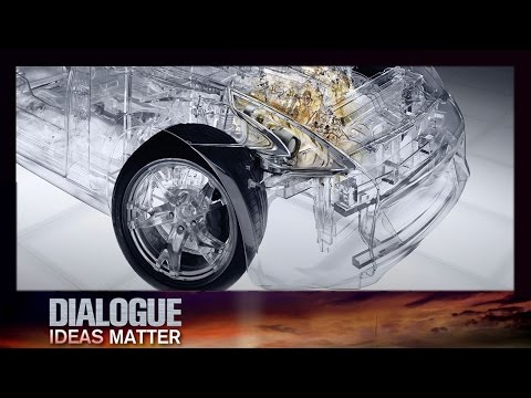 Dialogue—  Auto Market Goes High-Tech 05/29/2016 | CCTV
