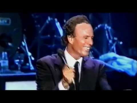 Julio Iglesias Live in Benidorm 1995