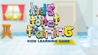 Kids Toilet Training - iOS/Android Gameplay Trailer By GameiMax