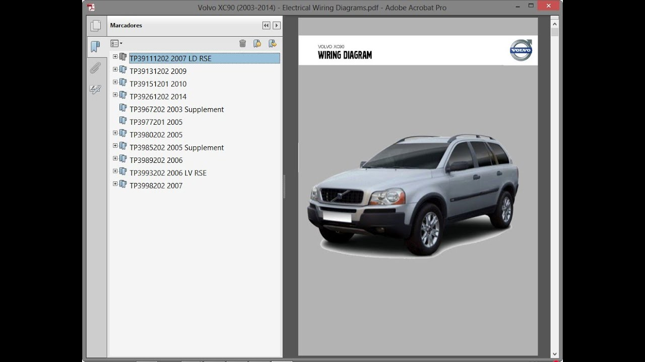 2005 Volvo Xc90 Wiring Diagram Wiring Diagram User User Emilia Fise It