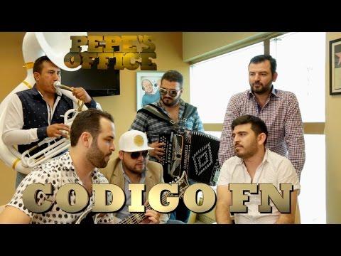 CODIGO FN EXPLICAN EL PORQUE DEL FUNDILLO - Pepe's Office
