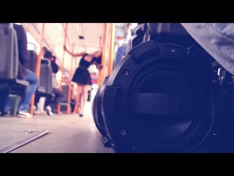 Супер флешмоб в ТРАМВАЕ FlashMOB in the tram