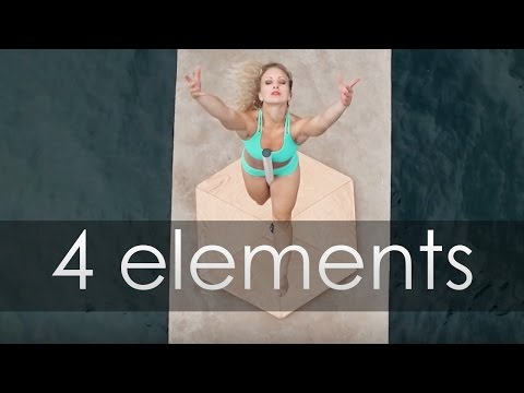 4 ELEMENTS pole dancing # Earth # Water # Air # Fire