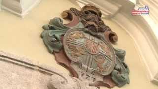 Megújult az egykori Korona Szálló homlokzata