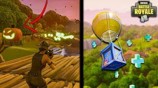 Rocket Rides to SPAWN ISLAND? Myth Busting Ep. 3 (Fortnite Battle Royale)