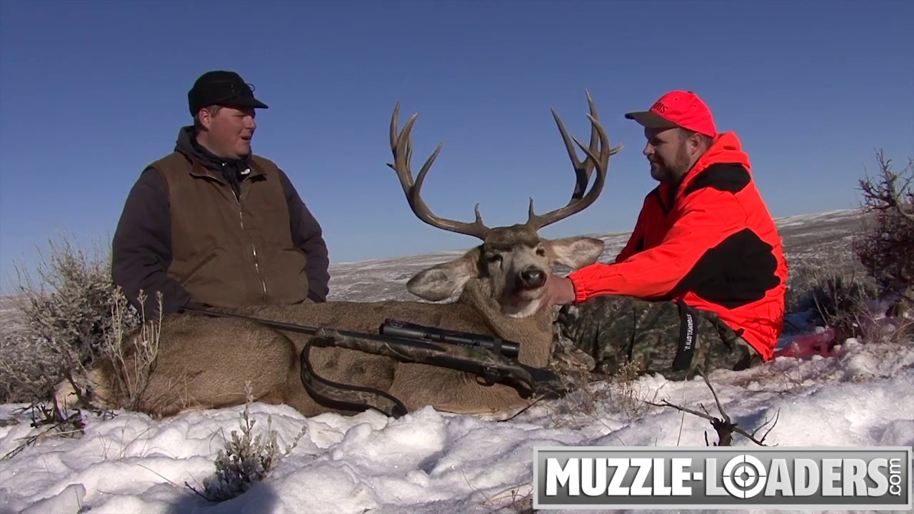 PowerBelt™ Aerolite Bullets Review 250 & 300 grain - Muzzle-Loaders com