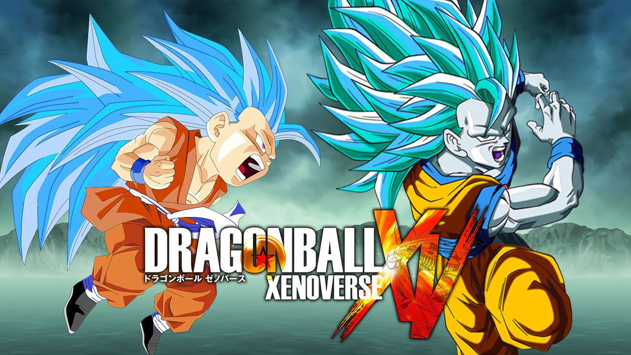 how to get goku as a trainer in dbz xenoverse