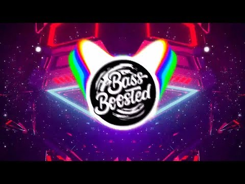 Steve Aoki - Good Pretender (feat. AJR & Lil Yachty) [Bass Boosted]