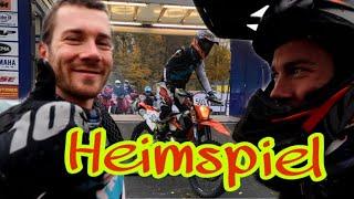 HEIMSPIEL! - Mittelrheinische ADAC Geländefahrt 2020