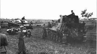 Вторая Мировая Война день за днем 56 серия (Август 1943 года)