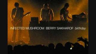 Infected Mushroom with Berry Sakharof - Statik Dancing (Lyrics)