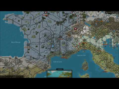 Strategic Command - The Battle of Jutland! (LP Part 3)