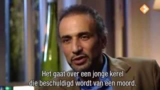 Interview met Tariq Ramadan 05/01/2009 (9)
