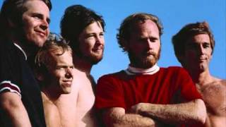 "THE BEACH BOYS  ""Mama Says"""