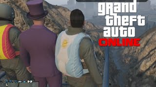 ME AHOGUÉ - GTA Online con Willy y Vegetta