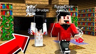 Do NOT Use The GRUDGE Seed in Minecraft at 3:00 AM!
