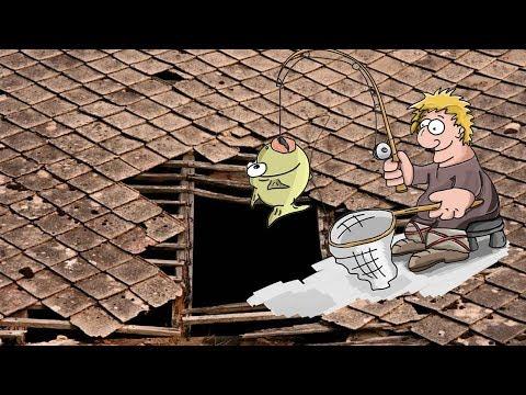 Текуший ремонт крыши г.Алупка .