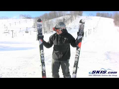 Line Skis Celebrity 90 Skis - Women's 2011 | evo