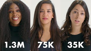 Women with Different Salaries on their Biggest Expense | Glamour