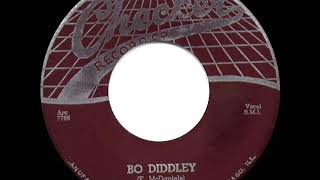 1955 HITS ARCHIVE: Bo Diddley - Bo Diddley