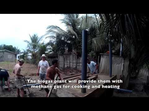 Afri-Link Biogas Project - Cameroon promo