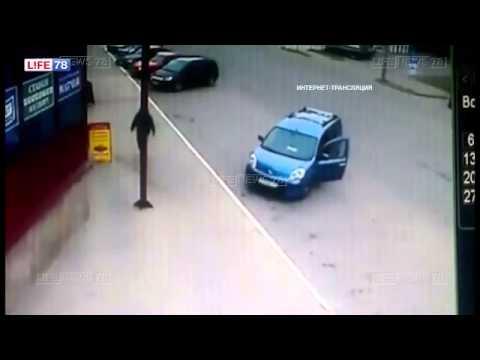 Пропавшую в Кингисеппе девушку опознали по видео с камеры в ТЦ