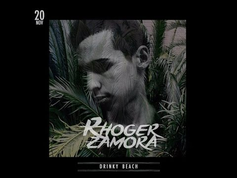 RHOGER ZAMORA – AT DRINKY BEACH  [TECHNOHOUSE VENEZUELA]
