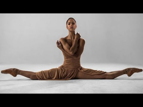 Misty Copeland is Breaking Barriers in Ballet
