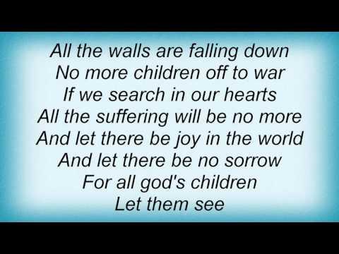 Lionel Richie - Love, Oh Love Lyrics
