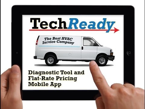 TechReady Mobile Training Video