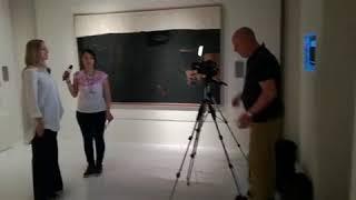 Intervista alla Direttrice dei Laboratori del Centro per la mostra