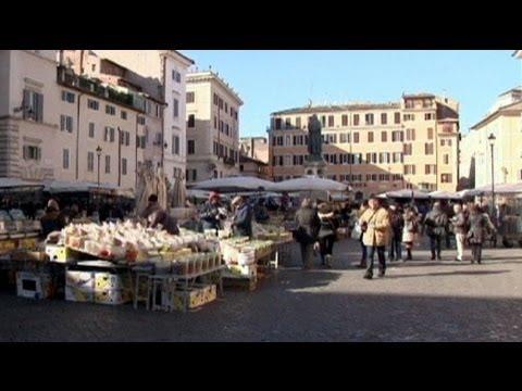Italian consumers gloomy