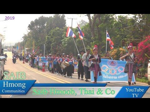 RovSaib:  Hmong, Thai & Co