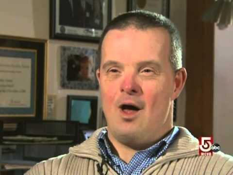 WCVB's Chronicle - No Limits for John Anton