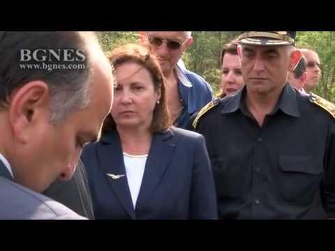 Сърбия предложи на България помощ за охрана на южната ни граница