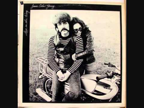 Miss  Hesitation - Jesse Colin Young