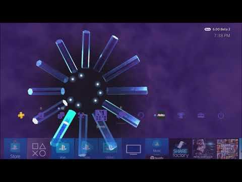 PS4 5.55 & 6.00 Auto Install PKGS/Free Games