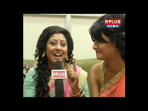 Radha Serial Actress Aemila Sadhukhan Interview | R Plus News
