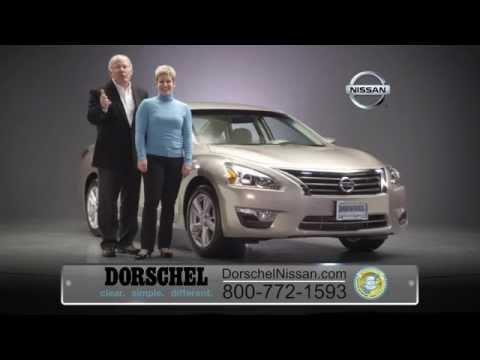 Dorschel Nissan Compcheck Dealer